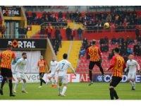 Süper Lig: Hes Kablo Kayserispor: 2 - Konyaspor: 2 (Maç sonucu)