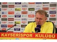 """Prosinecki: """"2-0 geri düştükten sonra karakter gösterdik"""""""