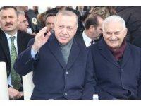 """Cumhurbaşkanı Erdoğan: """"Yol haritamızı belirledik. Masada olduğumuzu her tarafa duyuracağız"""" (1)"""