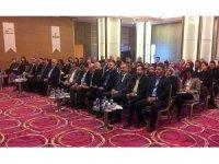 AB ile Kadın Girişimcilerin Geliştirilmesi Projesinin kapanış konferansı Ankara'da düzenlendi