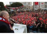 """Erdoğan'dan İdlib açıklaması: """"5 Mart'ta tekrar bir araya geleceğiz ve bu konuları konuşacağız"""""""