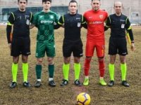 Spor Toto Gelişim Elit U19 Ligi 23.Hafta