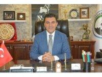 Başkan Demir'den Kurtuluş Günü mesajı