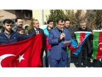 Eskişehir Azerbaycanlılar Derneği tarafından 'Hocalı Soykırımı' fotoğraf sergisiyle anıldı