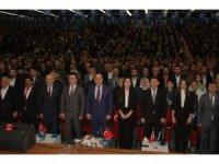 MYP Lideri Yılmaz, Ankara'da partililerle buluştu