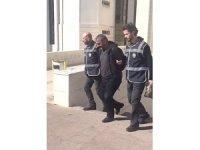 Edremit'te cinayet şüphelisi tutuklandı