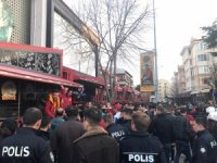 Edirne'de taraftarlar birbirine girdi: 3 yaralı