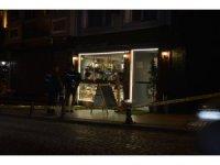 Fatih'te silahlı saldırı: 2 yaralı