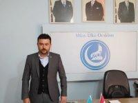 2023 Ahmet Yesevi Gençlik ve Eğitim Kursu başlıyor