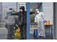 Çin'de virüs nedeniyle ölenlerin sayısı 2 bin 592'ye yükseldi
