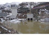 Erzurum yolu kapanıyor