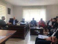 Bilecik İl Av Komisyonu toplandı