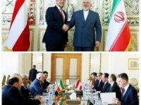 İran Dışişleri Bakanı Zarif, korona virüsünü tiye aldı