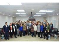 Bilecik'te 'Beyin Ölümü ve Donör Bakımı' eğitimi