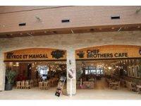 Meşhur Beykoz Et&Mangal Hıghway'de açıldı
