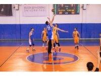 Bilecik, Basketbol U16 Erkekler 1. Bölge Şampiyonası'na ev sahipliği yapacak
