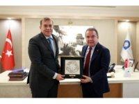 Slovenya ile turizm ve kültürel işbirliği güçlendirilecek