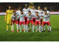 Gaziantep FK, ilk sezonundaki performansı ile dikkat çekiyor