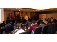 GSO'dan ticaret elçileri'ne eğitim