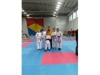 Karateye Şahinbey damgası