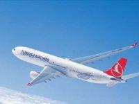 THY'nin İran'a gerçekleştireceği bazı uçuşlar iptal edildi