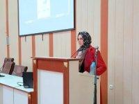 Kilisli Muallim Rıfat Bilge için Üniversitede anma programı düzenlendi
