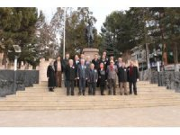 Tosya'da 31. Vergi Haftası kutlamaları başladı