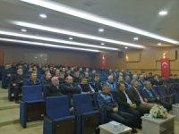 Belediye'den zabıta ve güvenlik görevlilerine eğitim