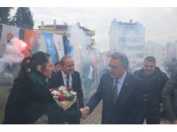 AK Parti Genel Başkan Yardımcısı Hayati Yazıcı: