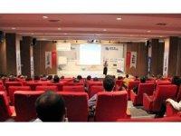 Erciyes Teknopark'ta Kişisel Verilerin Korunması ve Bilgi Güvenliği Eğitimi düzenlendi