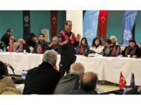 Aydın'da engellilere depremde yapmaları gerekenler anlatıldı