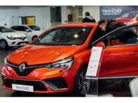 Yeni Renault Clio 5, tasarımı ve sürüş kalitesiyle dikkat çekiyor
