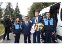 Milli Eğitim Bakanı Selçuk'tan Diyarbakır Büyükşehir Belediyesine ziyaret