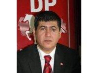 DP Denizli İl Başkanı Aşkın Çelik hayatını kaybetti