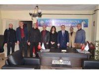 BİMYAD'da Apohan tekrar başkan