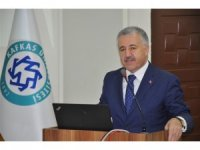 AK Parti Kars Milletvekillerinden Kars'a iki müjde
