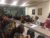"""Başkan Ali Kaya: """"Birlik ve beraberlikten kuvvet doğar"""""""