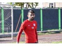 Orta saha oyuncusu süresiz kadro dışı bırakıldı