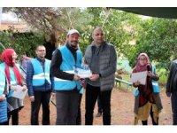 Deniz ve orman okulu 2. öğretmen eğitim kampı tamamlandı