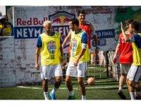 Türk futbolseverler Neymar Jr ile Brezilya'da tanışma şansı