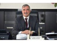 Başkan Turanlı'dan 'üç aylar' mesajı