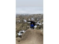 Campanharo'nun Kapadokya Keyfi