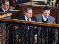 Mısır eski Cumhurbaşkanı Hüsnü Mübarek hayatını kaybetti