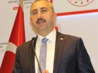 Adalet Bakanı Gül, Aydın'da Siyaset Akademisi'nin açılışına katılacak