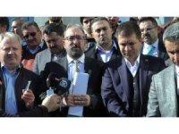 Okul Müdür Yardımcısı Necmettin Kuyucu'yu öldüren lise öğrencisi:
