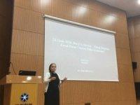ETÜ'de 'Depreme Dayanıklı Yapı Tasarımı İlkelerinin İrdelenmesi' semineri düzenlendi