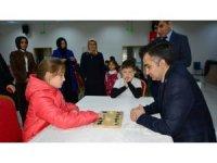 """Karabük'te """"Akıl ve Zeka Oyunları Turnuvası"""""""