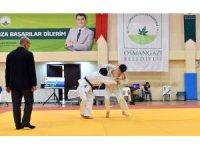 Osmangazi'de judo heyecanı