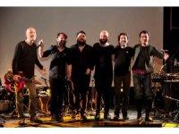 Anadolu'nun Kayıp Şarkıları Bursa'da büyüledi