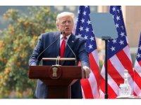 """Trump: """"Afganistan ve Hindistan, Keşmir sorununu çözmeli"""""""